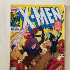 Cómics: MARVEL COMICS - FORUM EDITORIAL - X-MEN Nº21. Lote 242493975