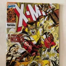 Cómics: MARVEL COMICS - FORUM EDITORIAL - X-MEN Nº19. Lote 242494880