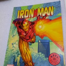 Cómics: IRON MAN. HEROES RETURN. NUM. 1 AL 12. Lote 242819515