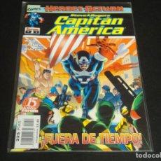 Cómics: CAPITAN AMERICA 3. Lote 242855785