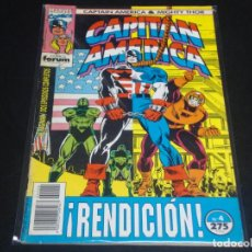 Cómics: CAPITAN AMERICA & MIGHTY THOR 4. Lote 242856765