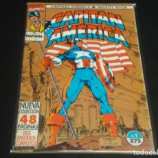 Cómics: CAPITAN AMERICA & MIGHTY THOR 1. Lote 242856955