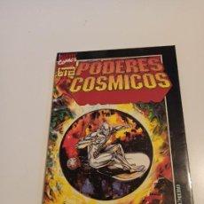 Comics: COMIC PODERES CÓSMICOS. Lote 242857495