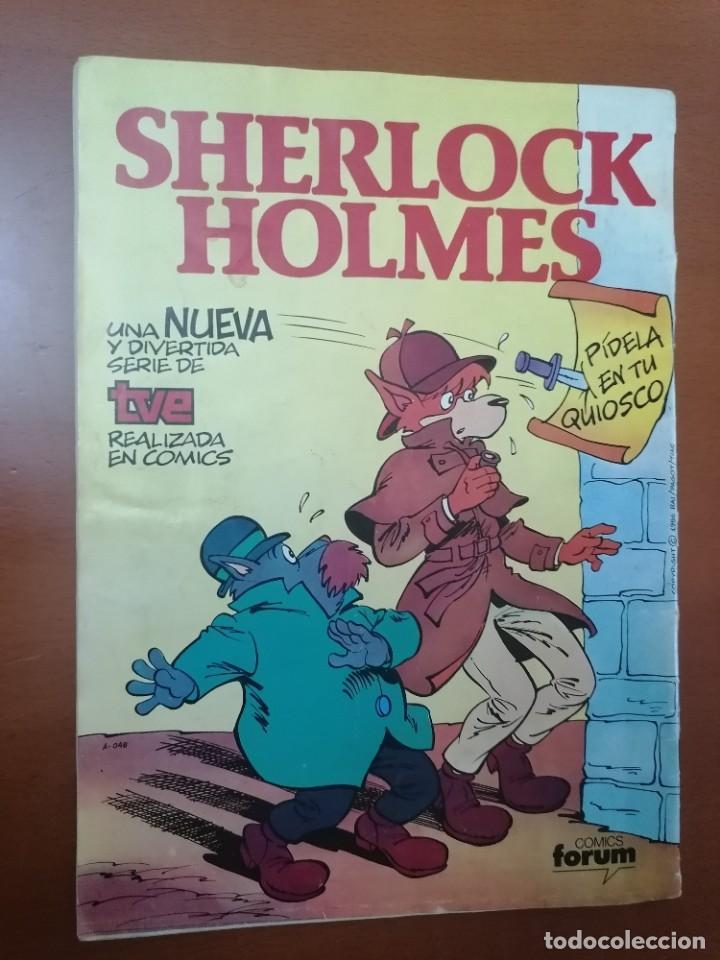 Cómics: IRON MAN, EL HOMBRE DE HIERRO Nº 13 * 125 PTS ** FORUM - Foto 3 - 243191020