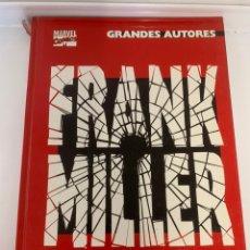 Cómics: GRANDES AUTORES FRANK MILLER. Lote 243215840