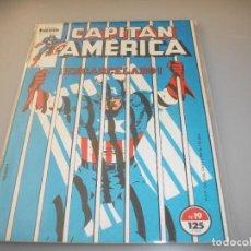 Cómics: CAPITAN AMERICA 19. Lote 243258475