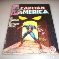 Comics: CAPITAN AMERICA 16. Lote 243258815