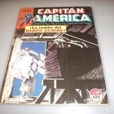 Cómics: CAPITAN AMERICA 14. Lote 243259385
