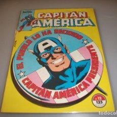 Cómics: CAPITAN AMERICA 12. Lote 243259600