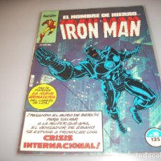 Cómics: IRON MAN 10. Lote 243261055
