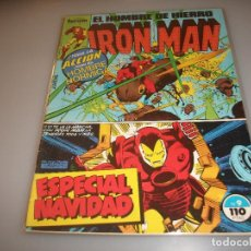 Cómics: IRON MAN 9. Lote 243261260