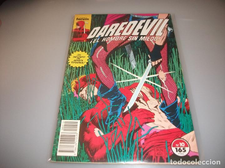 DAREDEVIL 10 (Tebeos y Comics - Forum - Daredevil)