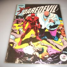 Cómics: DAREDEVIL 36. Lote 243271370