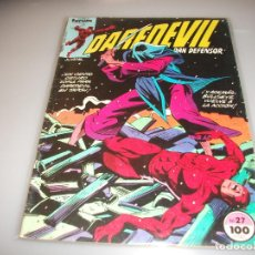 Cómics: DAREDEVIL 27. Lote 243271425