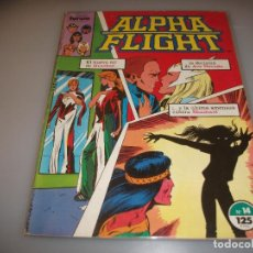 Cómics: ALPHA FLIGHT 14. Lote 243273550