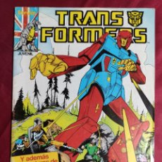 Cómics: TRANSFORMERS. Nº 29. FORUM.. Lote 243296445
