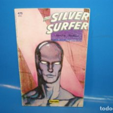 Cómics: COMIC-COLECCION PRESTIGIO-THE SILVER SURFER - STAN LEE / MOEBIUS - FORUM. Lote 243508835