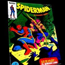Cómics: EXCELENTE ESTADO SPIDERMAN 21 COMICS FORUM MARVEL. Lote 243532155