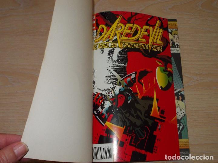 Cómics: Retapado, Daredevil. el Árbol del conocimiento. Obra completa. Forum - Foto 2 - 243569170