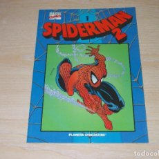 Cómics: COLECCIONABLE AZUL SPIDERMAN Nº 1. FORUM / PLANETA. Lote 243571170