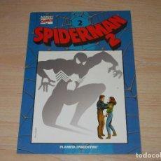 Cómics: COLECCIONABLE AZUL SPIDERMAN Nº 2. FORUM / PLANETA. Lote 243571250