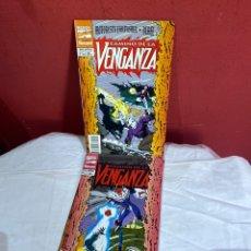 Cómics: CAMINO DE LA VENGANZA COMPLETA 3 NUMEROS. Lote 243597605