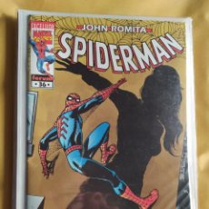 Cómics: SPIDERMAN - AMAZING SPIDER-MAN #86 SPANISH REPRINT - FORUM 2003-(VFN)-BOLSA & BACKBOARD. Lote 243850325