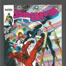 Cómics: SPIDERMAN Nº 185. FORUM, VOL 1. MUY BUEN ESTADO. Lote 243852750