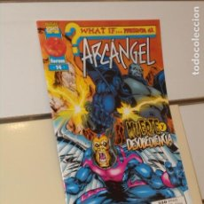 Cómics: WHAT IF... PRESENTA A ARCANGEL VOL. 2 Nº 14 MARVEL - FORUM. Lote 243871540
