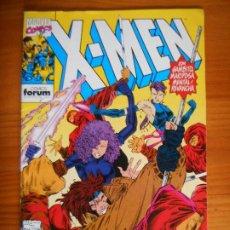Cómics: X-MEN VOLUMEN 1 - Nº 21 - MARVEL - FORUM - LEER DESCRIPCION (FK). Lote 243881965