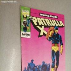 Cómics: PATRULLA X SEGUNDA EDICIÓN Nº 2 / MARVEL - FORUM. Lote 243882630