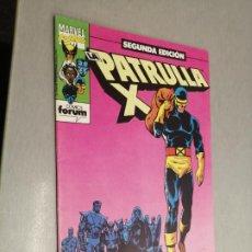 Cómics: PATRULLA X SEGUNDA EDICIÓN Nº 2 / MARVEL - FORUM. Lote 243882665