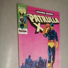 Cómics: PATRULLA X SEGUNDA EDICIÓN Nº 2 / MARVEL - FORUM. Lote 243882745