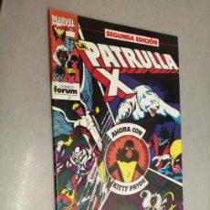 Cómics: PATRULLA X SEGUNDA EDICIÓN Nº 3 / MARVEL - FORUM. Lote 243882905