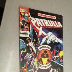 Cómics: PATRULLA X SEGUNDA EDICIÓN Nº 3 / MARVEL - FORUM. Lote 243882930
