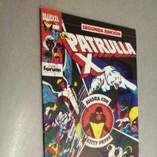 Cómics: PATRULLA X SEGUNDA EDICIÓN Nº 3 / MARVEL - FORUM. Lote 243882970