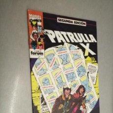 Cómics: PATRULLA X SEGUNDA EDICIÓN Nº 4 / MARVEL - FORUM. Lote 243883285