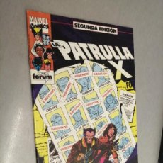 Cómics: PATRULLA X SEGUNDA EDICIÓN Nº 4 / MARVEL - FORUM. Lote 243883305