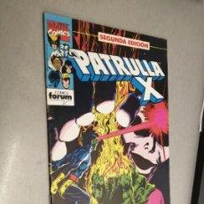 Cómics: PATRULLA X SEGUNDA EDICIÓN Nº 6 / MARVEL - FORUM. Lote 243883620