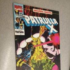 Cómics: PATRULLA X SEGUNDA EDICIÓN Nº 6 / MARVEL - FORUM. Lote 243883635