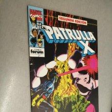 Cómics: PATRULLA X SEGUNDA EDICIÓN Nº 6 / MARVEL - FORUM. Lote 243883735