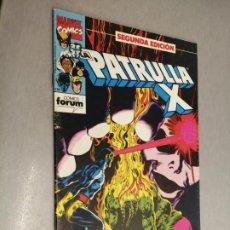 Cómics: PATRULLA X SEGUNDA EDICIÓN Nº 6 / MARVEL - FORUM. Lote 243883775
