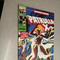 Cómics: PATRULLA X SEGUNDA EDICIÓN Nº 8 / MARVEL - FORUM. Lote 243883965