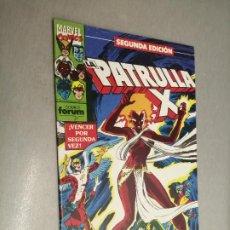 Cómics: PATRULLA X SEGUNDA EDICIÓN Nº 8 / MARVEL - FORUM. Lote 243883980