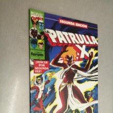 Cómics: PATRULLA X SEGUNDA EDICIÓN Nº 8 / MARVEL - FORUM. Lote 243884010