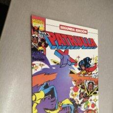 Cómics: PATRULLA X SEGUNDA EDICIÓN Nº 9 / MARVEL - FORUM. Lote 243884135