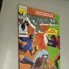 Cómics: PATRULLA X SEGUNDA EDICIÓN Nº 10 / MARVEL - FORUM. Lote 243884555