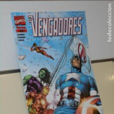 Cómics: LOS VENGADORES VOL. 3 Nº 62 MARVEL - FORUM. Lote 243885445