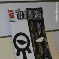 Cómics: LOS VENGADORES VOL. 3 Nº 61 MARVEL - FORUM. Lote 243885685