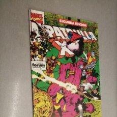 Comics : PATRULLA X SEGUNDA EDICIÓN Nº 17 / MARVEL - FORUM. Lote 243885865